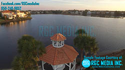 FAA licensed drone pilot - emerald coast, destin, south walton, 30A, navarre, fort walton